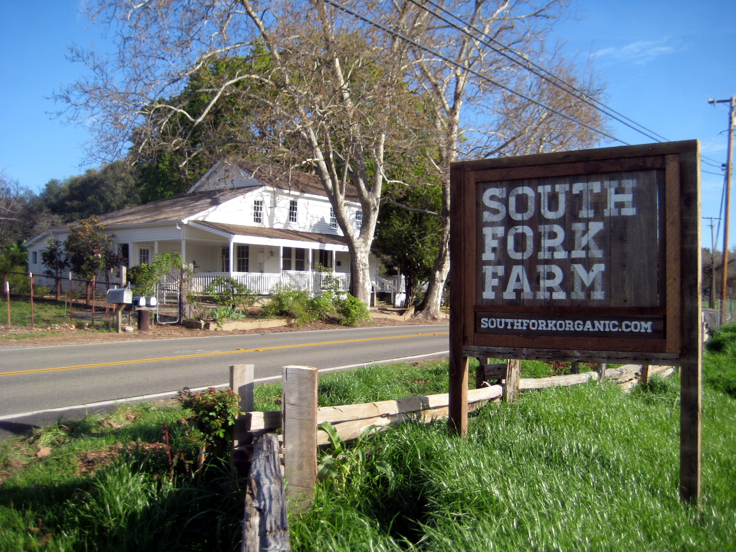 South Fork Farm