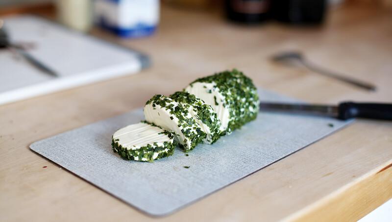 Pasta mit Zwiebelconfit (10)