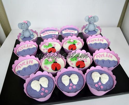 cupcake by MİSSPASTAM