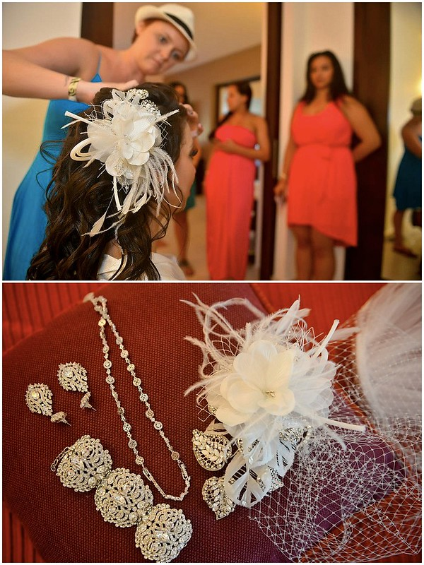 Cherie, bridal accessories - Bridal Styles Boutique