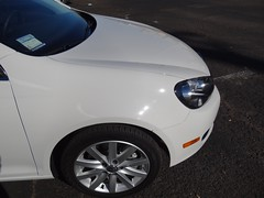Volkswagon Jetta TDI