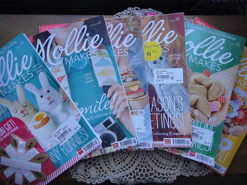 Mollie Makes!