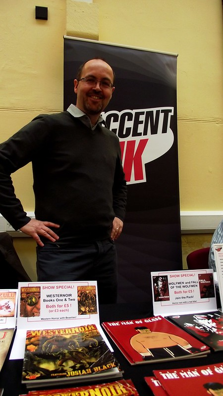 Dundee Comic Expo 2013 041