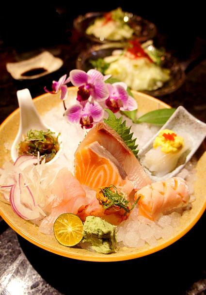 新竹迎月亭日本料理17