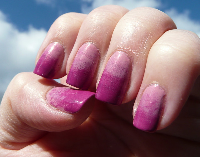 pink purple gradient 1