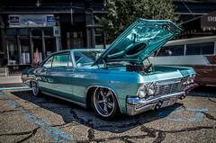 1965 Chevrolet by Chris Parfeniuk
