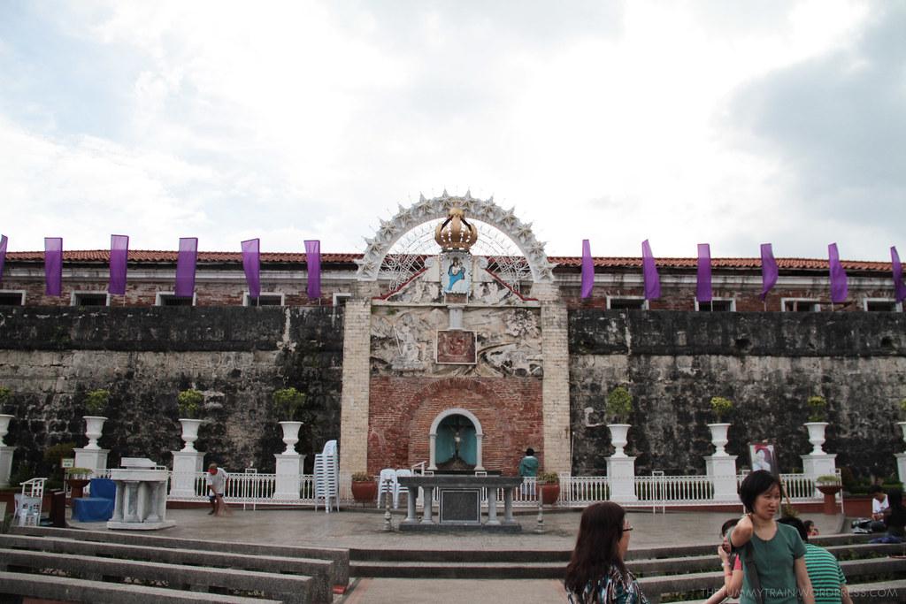 8619427588 9ab90bf937 b - {Zamboanga 2013} La ciudad Latina de Asia