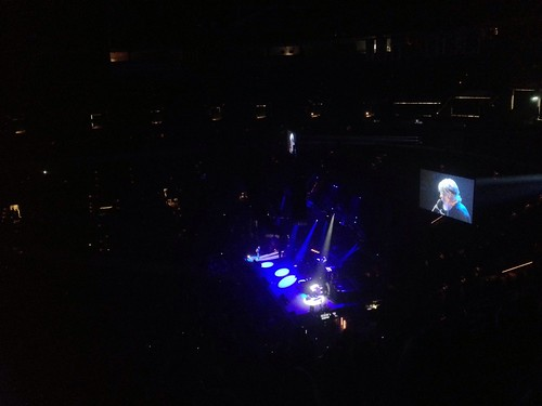 Bob Seger at Scottrade