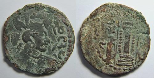 Monnaies des Huns Hephtalites - Page 3 8621704919_b19cd19c66