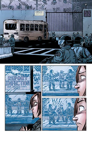 The Last of Us: American Dreams - Page 2