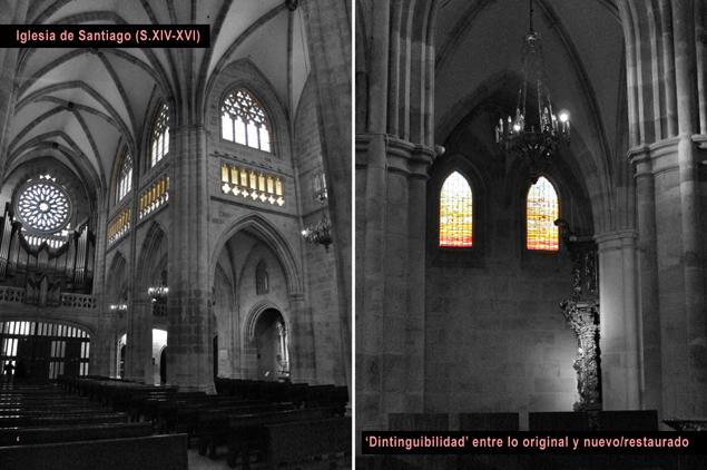 vidrieras_iglesia de Santiagoblog