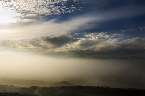 light luz fog clouds canon licht spain nebel wolken nubes niebla spanien costablanca frameit spanelsko mygearandme frameitlevel3 frameitlevel2 frameitlevel4 frameitlevel5 frameitlevel6
