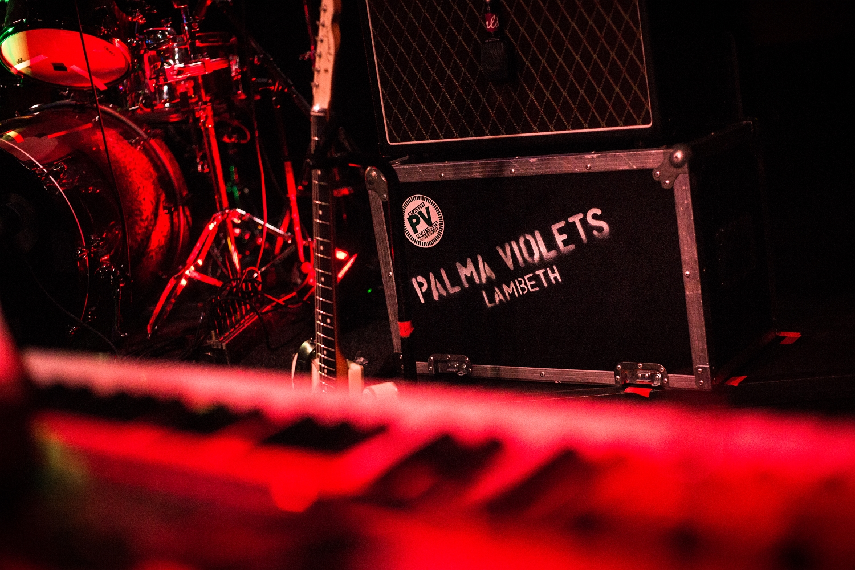 Palma Violets 01