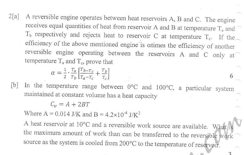 DTU Question Papers 2010 – 3 Semester - Mid Sem - ENE-205