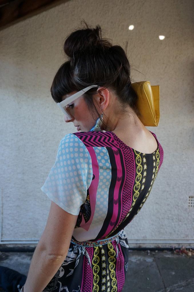 RomanceWasBorn backwards outfit