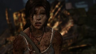 Tomb Raider - Screenshot 2