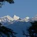 Views from the Paro Valley (Rajan Jolly)