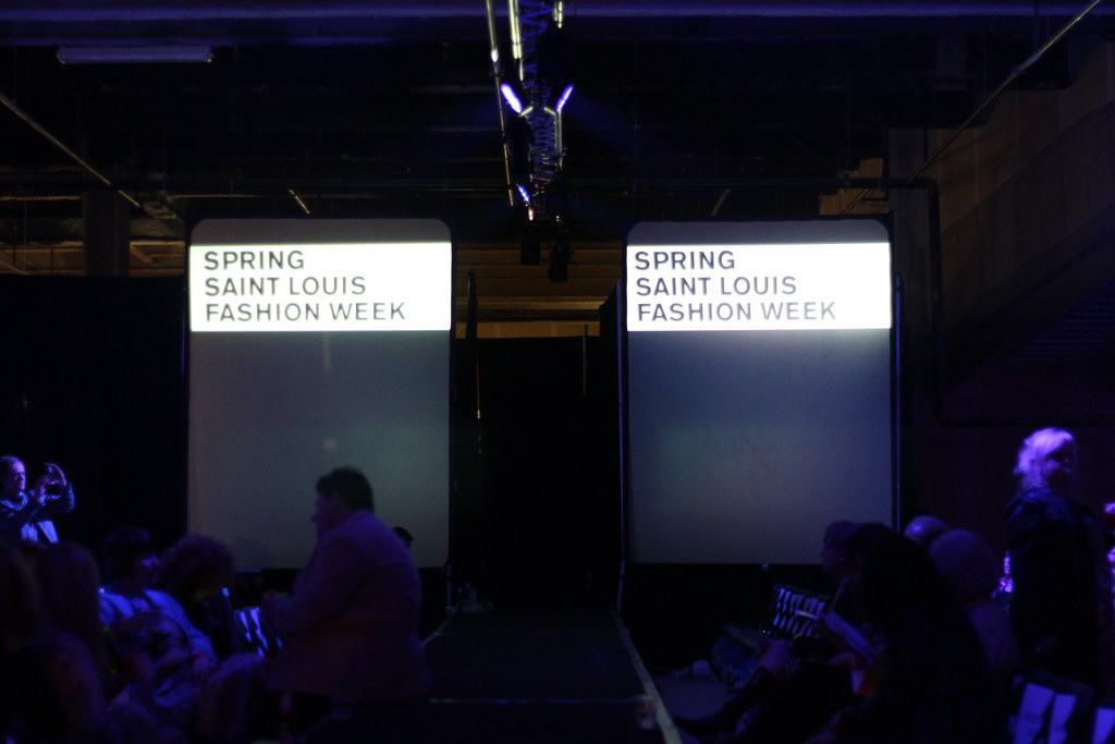 Living After Midnite: St. Louis Fashion Week