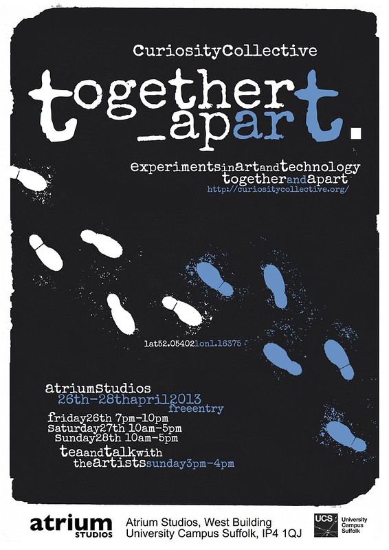 together_apart poster
