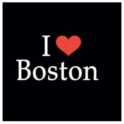 And I love that dirty water... #home #beantown #boston #mycity