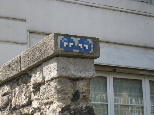 RV11 Space Invaders