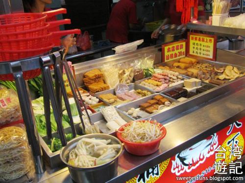 taiwan trip blog day 2 ximending taipei 101 agnes b cafe wufenpu raohe night market 44