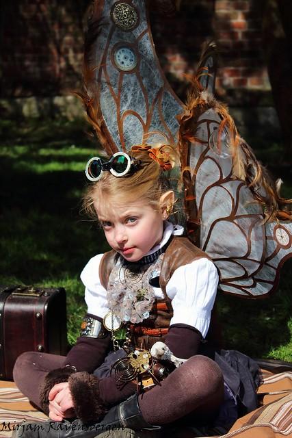 Elf Fantasy Fair 2013, Haarzuilens