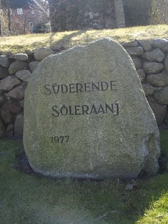The Suederende  Rock