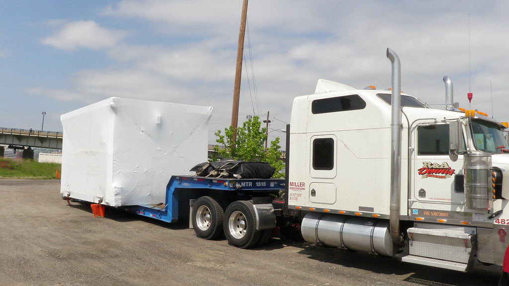 Substation Delivery