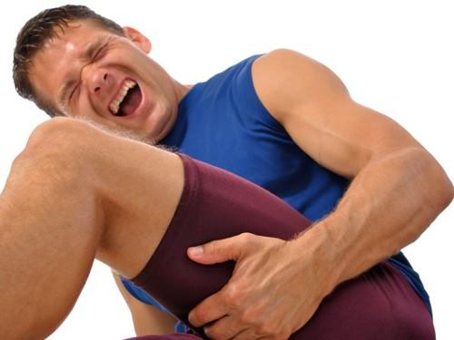 mengatasi kram otot
