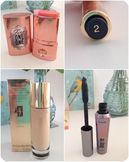 new makeup 3