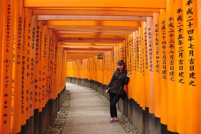 1006 - Fushimi Inari Taisha Shrine