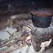 Cooking - La cocina de doña Eloisa, San Juan Juquila Mixes, Región Mixes, Oaxaca, Mexico por Lon&Queta