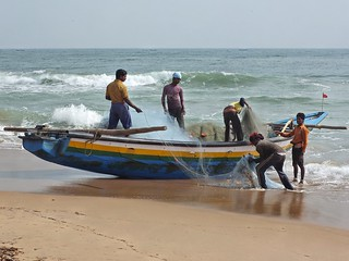 Go fishing at Santiago Beach and Palmeirinhas Beach  - Things to do in Luanda