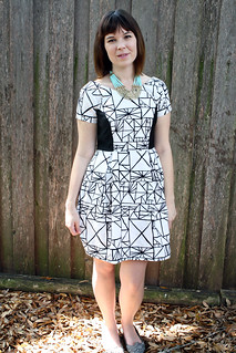 Altered Elisalex Dress