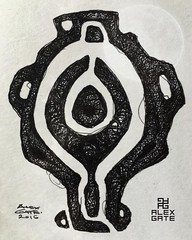 Diversity of Life Symbol :: Inspired Presence