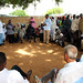 UNAMID's DJSR Visit to Khor Omer Camp, East Darfur
