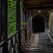 Historic Stairway - Bokeh by *Capture the Moment*
