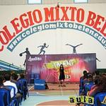 COLEGIO MIXTO BELÉN » #talenttour