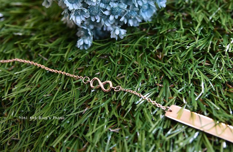 IDEA ROCK情侶手鍊戒指項鍊手環銀飾27