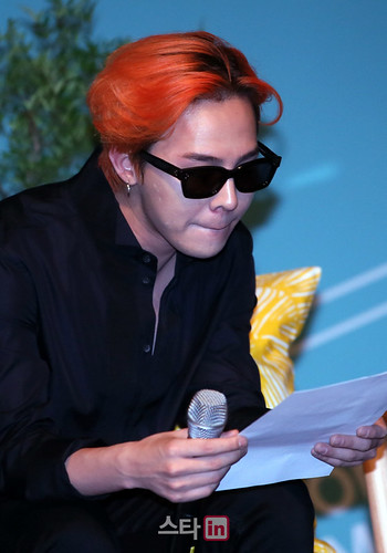 G-Dragon - Airbnb x G-Dragon - 20aug2015 - Star in - 05