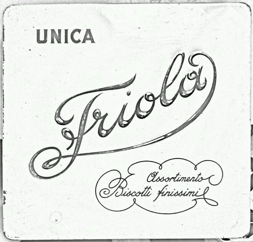 friola by borgmarc