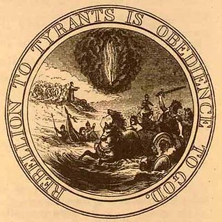 Lossing conception of Franklin Great Seal design
