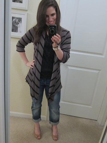Stitch Fix Edit