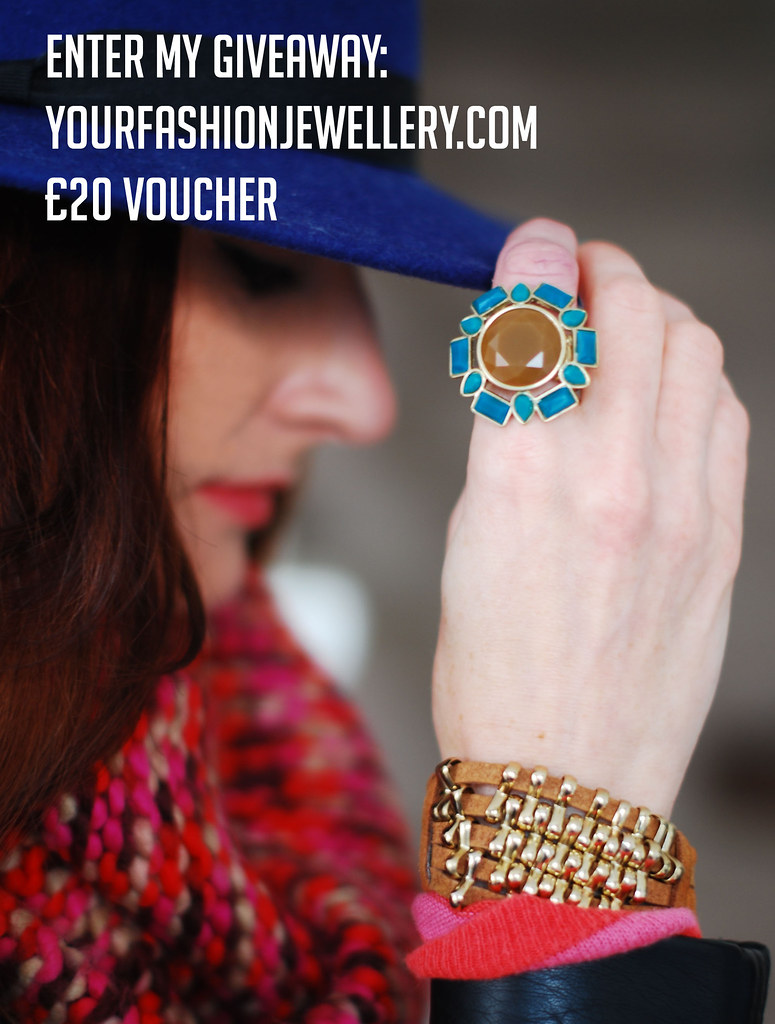 Your Fashion Jewellery Giveaway