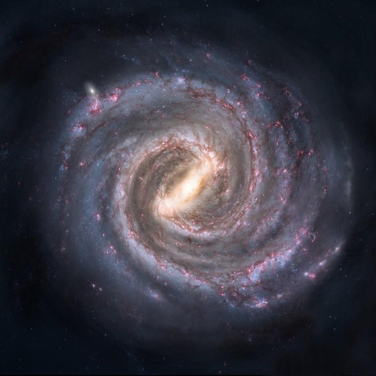 مقدمة الكرة الأرضية المجموعة الشمسية، 8469054071_b44d118eb9_b.jpg