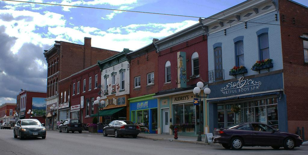 Hotels In Calabogie Ontario