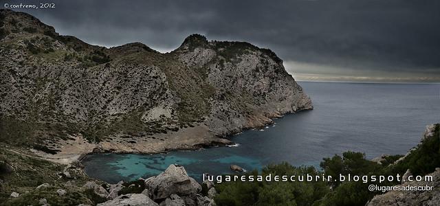 El Cami Vell del Far (Mallorca)