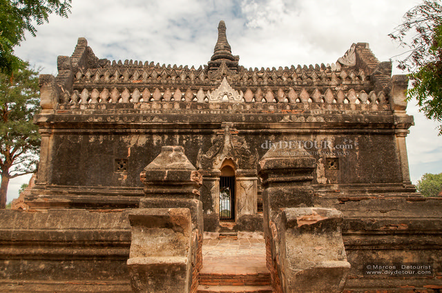 8479984424 e5c37b6195 z Bagan Temples, Pagodas, and Tourist Spots