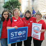 Nurses, Environmentalists to March on Golden Gate Bridge Thursday With Call to Stop Keystone XL Pipe